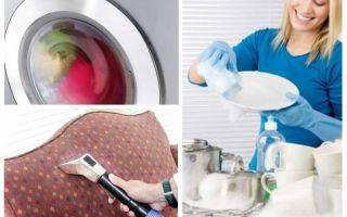 Tīrīšana pēc dezinsekcijas no kļūdām