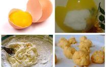 Receptes aizsardzības līdzekļi prusaku ar borskābi un olu