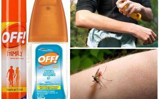 Izsmidziniet moskītu