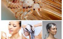 Pedikulozes šampūni bērniem un pieaugušajiem